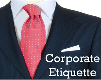 Corporate Etiquette - Dos and Donts